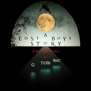 Grammy Award Winner G Tom Mac to Develop A LOST BOYS STORY Musical