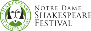 Notre Dame Shakespeare Festival presents MUCH ADO ABOUT NOTHING 8/15-27