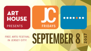 JC FRIDAYS is Back with a Full Lineup on 9/8!
