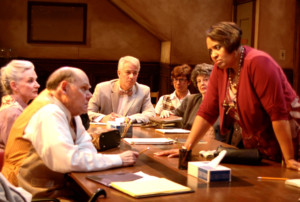 12 ANGRY JURORS Opens This Friday in Memphis