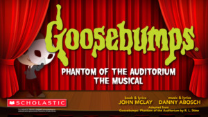 Aurora Theatre Gets Spooky with GOOSEBUMPS This Fall
