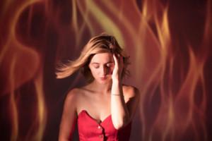 Perth Songstress Mel Kay Ready To Let It Burn At Ellington Gig