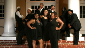 Dr. K's Motown Revue to Close Centenary Stage's 2017 Summer Jamfest