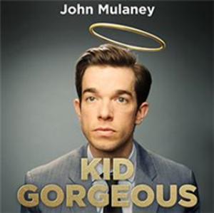 John Mulaney to Bring 'Kid Gorgeous' Tour to Macky Auditorium