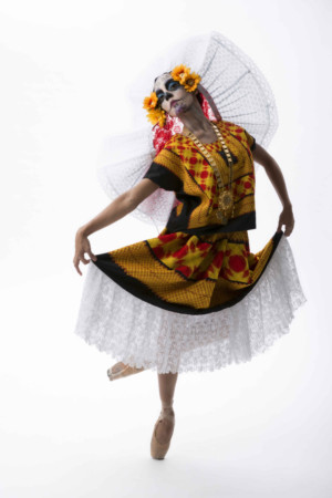 12th Annual Latin American Cultural Week to Feature Calpulli Mexican Dance Company and Shall We Tango