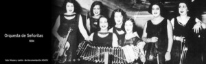 Polly Ferman's GlamourTango Coming to Saint Peter's Church This September