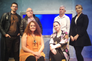 David Williamson's LET THE SUNSHINE Comes to Limelight Theatre Next Month