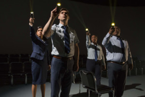 Cast Announced for The House Theatre of Chicago's UNITED FLIGHT 232 This Fall