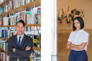 DiverseWorks Announces Fall 2017 Diverse Discourse Lecturers