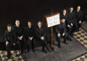 Music Before 1800 Continues 43rd Season with CAPPELLA PRATENSIS