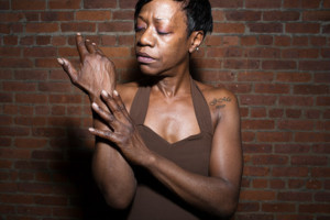 CRACKS OF LIGHT: Performances Created On the Journey from Struggle to Survival