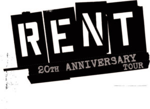 RENT 20th Anniversary Tour Announces Ticket Lottery