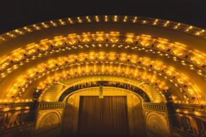 Auditorium Theatre Announces New Slate of Upcoming Events