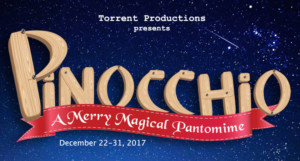 PINOCCHIO: A Merry Magical Pantomime - Family Holiday Entertainment East of the DVP!