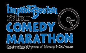 ImprovBoston presents A 35-Hour Comedy Marathon to Celebrate its 35th Anniversary