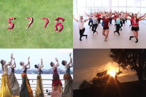 92Y Launches Dance Video for Rosh Hashanah