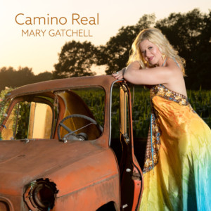 Mary Gatchell Performs Live In Concert to Celebrate New Single 9/29
