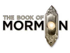 THE BOOK OF MORMON in San Francisco On Sale to the Public 9/15