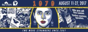 1070 Performances Dedicated to Memory of Charlottesville Victim Heather Heyer