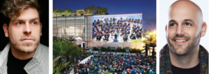 New World Symphony premieres Project 305 Crowdsourced MIAMI IN MOVEMENTS, 10/21