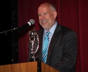 Chicago Human Rhythm Project Raises $175,000 at Jubalee