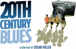 Susan Miller's 20TH CENTURY BLUES Gets New York Premiere