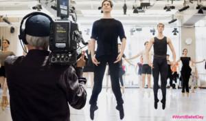 World Ballet Day LIVE Returns Thursday, 10/5