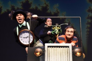 Announcing THE PHANTOM TOLLBOOTH: Traveling from the Page to the Stage!