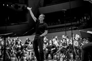 Los Angeles Master Chorale to be Inducted Into the American Classical Music Hall of Fame