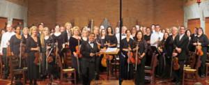 MusicaNova Orchestra Announces 2017-18 Orchestra Season