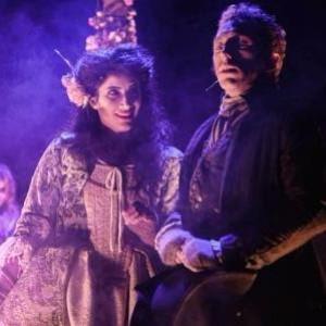 The Sleepy Hollow Experience Returns to Old Sturbridge Village