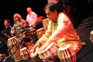 SACHAL ENSEMBLE Launches First US Tour