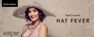 Melbourne Theatre Company presents Noel Coward's HAY FEVER