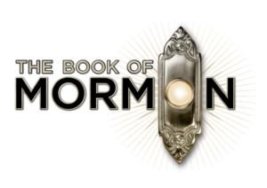 BOOK OF MORMON Returns to the Sacramento Community Center Theater, 3/7-18, 2018