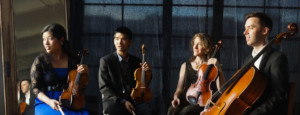A Violinist Gets Unstrung at Momenta Festival III 10/1-4