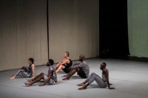 Reggie Wilson/Fist and Heel Performance Group Return to the Dance Center, 10/12-14