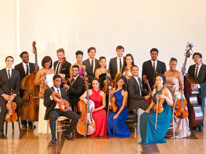 Sphinx Celebrates 20th Anniversary Season With Two Performances at Carnegie Hall