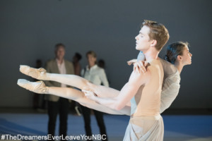 The National Ballet of Canada and The Royal Ballet Celebrate Canada 150