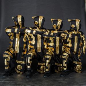 San Francisco International Hip Hop DanceFest Announces Program