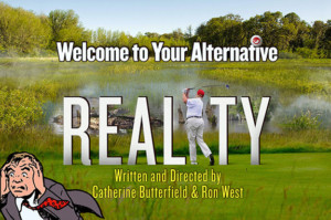 WELCOME TO YOUR ALTERNATIVE REALITY Comes to Open Fist Theatre Company