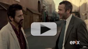 VIDEO: EPIX Releases Sneak Peek from New Series GET SHORTY
