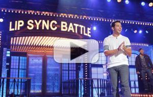 VIDEO: Sneak Peek - PITCH PERFECT's Skylar Astin Competes on LIP SYNC BATTLE