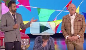 VIDEO: Sneak Peek - 'Believe the Unbelievable' on Next Episode of SUPERHUMAN