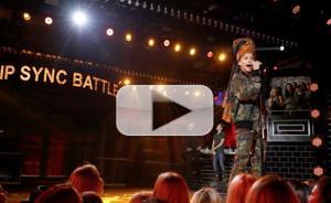 VIDEO: Sneak Peek: Zendaya Slays Erykah Badu Classic 'Tyrone' on LIP SYNC BATTLE