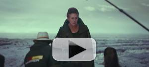 VIDEO: Behind-the-Scenes Look at STAR WARS: THE LAST JEDI ft. Carrie Fisher