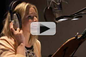 VIDEO: Kristen Bell Performs 'Tell Me How Long' from Netflix's CHASING CORAL