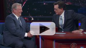 VIDEO: Al Gore Received Illegal Campaign Materials In 2000- And Reported It!