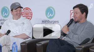 VIDEO: First Look at All-New Season of WAHLBURGERS on A&E