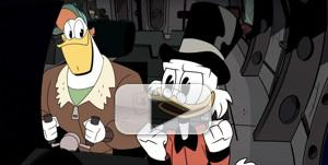 VIDEO: DUCK TALES Releases Preview Clip