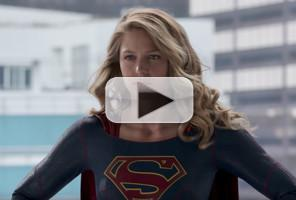 VIDEO: First Look at SUPERGIRL Season 3 Unveiled at Comic Con